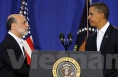 Bernanke - Người lý tưởng để phục hồi kinh tế Mỹ