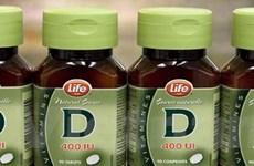 Thiếu vitamin D gây ra các bệnh tim mạch