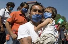 Mexico phòng nguy cơ bùng phát đợt cúm thứ 2