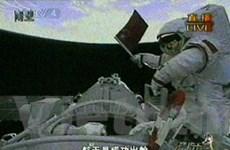 Năm 2020 Trung Quốc xây Trạm vũ trụ riêng