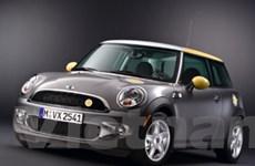 BMW sẽ sản xuất 2 mẫu xe Mini tại Anh quốc