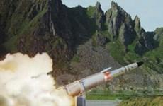 Iran phát triển hệ thống đánh chặn tên lửa