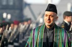Afghanistan phát hiện gian lận bầu cử tổng thống