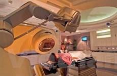 WHO cảnh báo lạm dụng phóng xạ trong y tế