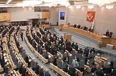 Nga đồng ý dự luật về dùng quân đội ở nước ngoài