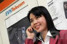 EVNTelecom giảm cước điện thoại cố định