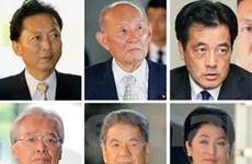 Khi các nhà khoa học Nhật Bản làm chính trị