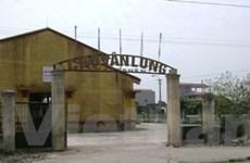 Dự án chợ Vân Long: Tốn tiền xây để... bỏ không