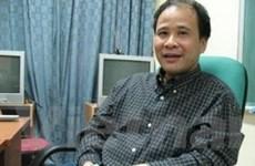 """Ngô Tự Lập - đau đáu với """"Việt Nam văn học"""""""