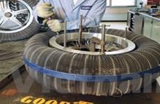 Goodyear chế tạo lốp cho xe thăm dò mặt trăng
