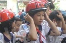 Mỗi ngày có 6 trẻ em chết vì tai nạn giao thông