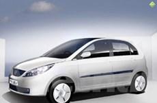 Tata sẽ xây nhà máy sản xuất xe điện tại Anh