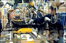 Hyundai giành hợp đồng phụ tùng xe hơi tiền tỷ