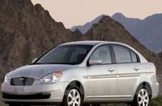 Xe hơi Hyundai đang được tin dùng ở Thổ Nhĩ Kỳ
