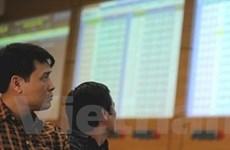 Thị trường điều chỉnh, VN-Index mất điểm nhẹ