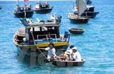 Khánh Hòa đầu tư xây khu tránh bão tàu thuyền