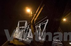 Cầu Long Biên: Hai câu chuyện của quá khứ và hiện tại