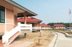 Khánh thành làng trẻ SOS thứ 13 tại Việt Nam