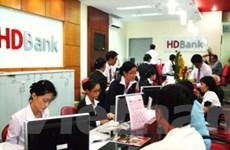 HDBank kết nối với Smartlink và ra thẻ thông minh