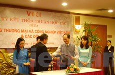Hỗ trợ 100 doanh nghiệp xuất sang APEC, châu Phi
