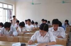 Công an Hà Nội lên phương án bảo vệ kỳ thi đại học