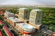 Mở bán 1.400 ô đất của dự án Nam Hoàng Đồng I