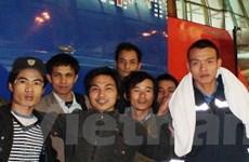 Đã có hơn 8.000 lao động Việt Nam rời khỏi Libya