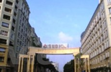 Sudico sắp họp đại hội đồng cổ đông bất thường