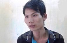 Hà Nội: Đâm chết đồng nghiệp chỉ vì đi nhầm giày