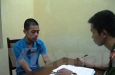 Hà Nội: Đi trả nợ không thành, rút súng bắn người