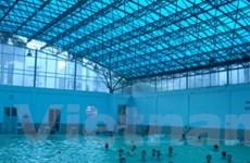 Phí học bơi hè cho trẻ em: Đau đầu vì giá trên trời!
