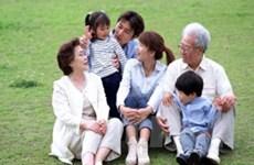 """""""Xây dựng gia đình trẻ là đầu tư cho tương lai"""""""