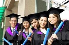 Triển lãm du học Pháp sẽ điễn ra vào đầu tháng 8