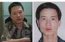Hà Nội: Tử vong vì mời bia hai anh em hung đồ