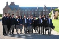 """You Can Do It 2012"": Cầu nối cho các du học sinh"