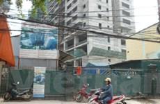 Vụ tai nạn ở Trương Định: Lỗi do công nhân bất cẩn