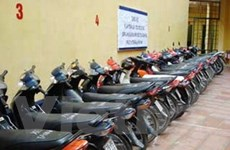 Hà Nội: Trộm xe máy, một đối tượng bị đánh tử vong