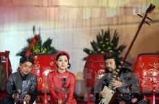 Âm sắc Việt Nam: Điểm hẹn văn hóa truyền thống