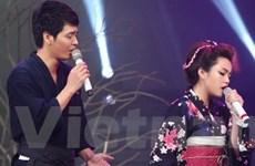 Cặp đôi hoàn hảo 2013: Đêm nhạc pop nhạt nhòa