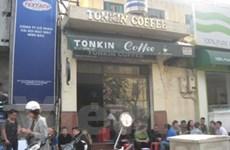 Hà Nội: Chuỗi café Tonkin bất ngờ mở cửa trở lại