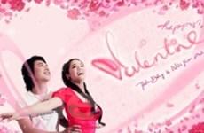 """Quà """"độc"""" cho tình nhân ngày Valentine trắng 14/3"""