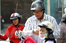 Mũ bảo hiểm cho trẻ nhỏ: Bài toán giải bằng ý thức