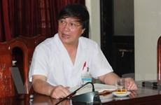 Giám đốc Viện Lao thừa nhận y tá làm sai quy trình