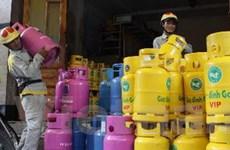 Giá gas tại Hà Nội đã giảm nhưng vẫn ở mức cao