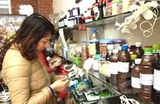 Thực phẩm chay hút khách do lo ngại về cúm H7N9