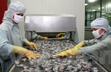 Xuất khẩu nông lâm thủy sản VN đạt trên 20 tỷ USD