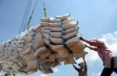 Xuất khẩu nông, lâm-thủy sản đạt gần 2,4 tỷ USD