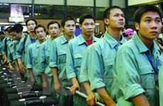 Đưa 17.000 lao động đi làm việc ở nước ngoài