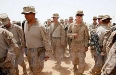Mỹ kêu gọi châu Âu bổ sung quân cho Afghanistan