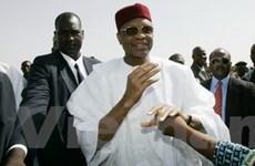 Quốc tế quan ngại về khủng hoảng chính trị tại Niger